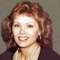 Marilyn Long Gunter
