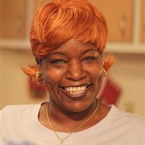 Patrice Lynette Smith