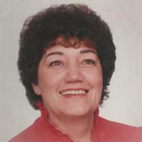 Marlene Mae Snow Smith