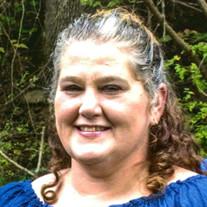 Kristi J. Davenport