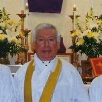 Father Joseph Bachtiger