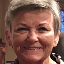 Pamela Kay Pineau