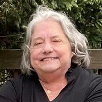 Susan Jeffery