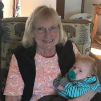 Sandy Joyce Wright