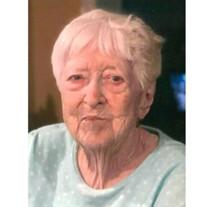 Margaret M. Finfrock