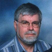 Michael R. Harris