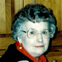 Mabel Marie Lawson