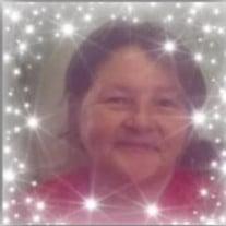 Sharoletta Mae Spence