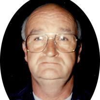 Charles David Upton