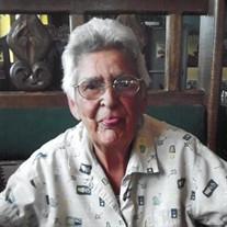 Lois Jean Snyder