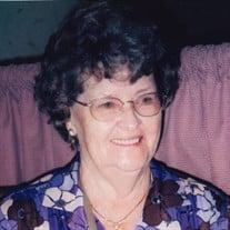 Mildred B. Jordan