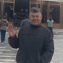 Mr. Otoniel Navarro Espinoza