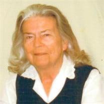 Cordia M. Jones