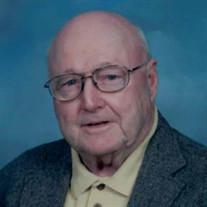 Patrick Eugene Sawyer