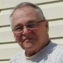Frank Michael Rozengard
