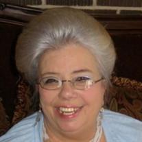 Terri June Walley