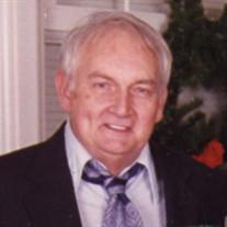 James Davis Bell