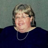 RUTH M. BRECKENRIDGE