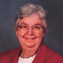 Rita Mae Coakley