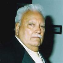 Gregorio Urquidez-