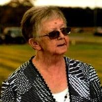 Virginia Hanifee McGinnis
