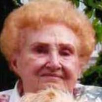 Dorothy Baurys