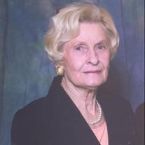 Mrs. Nell Crawford Stanton