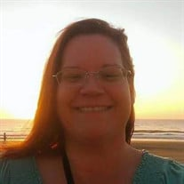 Dawn Lee Walker