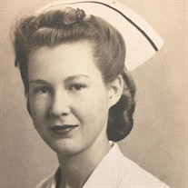 Betty Jean Ritchie