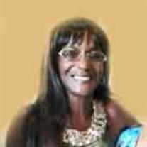 Ms. Dollisha Ware