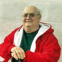 Walter Ray Curtis
