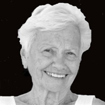 Rose Marie Chauvin Collins