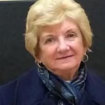 Elizabeth A. Peters