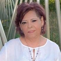 Maria Porras Gonzalez