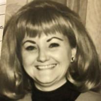 Nancy Ann Rabanus