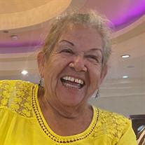 Eloisa Gloria Canizalez