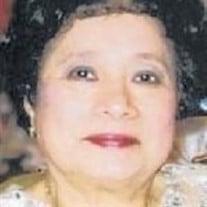 Dr. Minerva Bruno-Racela
