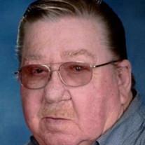 "Ralph ""Bud"" W. Crouse"