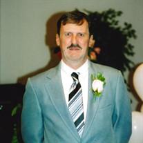 Mr Doyle Curvin