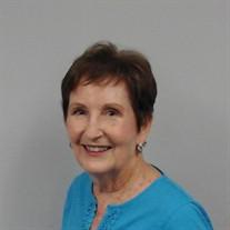Carolyn Joyce Hagins Montgomery