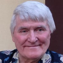 Gary Richard Stephenson