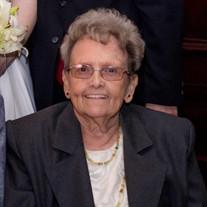 Dorothy Joan Seeds