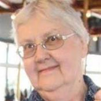 Dorothy R. Zdgiebloski