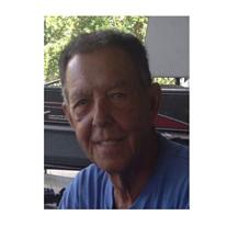 """Michael """"Mike"""" James Manceaux Sr."""