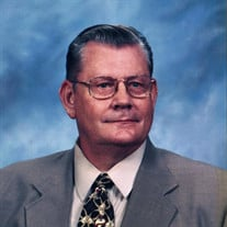 Murray Thomas Culberson