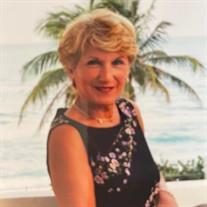 Janet Fontanarosa Colombo Casale