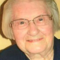 Sr. Virginia Metz DC