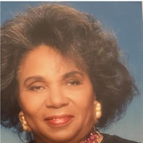 Mrs. Ruby M. Dean