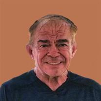 "Richard P. ""Rick"" Mueller II"