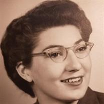 June Hansen